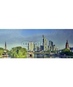 Heino Pattschull, Panorama Frankfurt