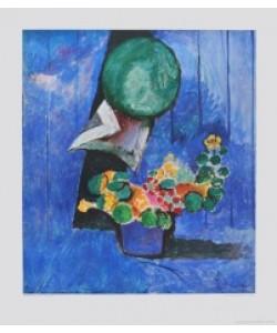 Henri Matisse, Blumen und Keramik