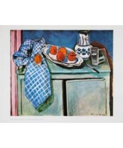 Henri Matisse, Der Kredenztisch