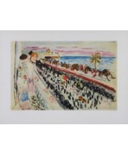 Henri Matisse, Karneval in Nizza