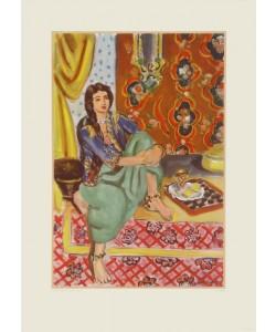 Henri Matisse, Odaliske