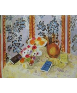 Henri Matisse, Stillleben - Jüdische Geschichten