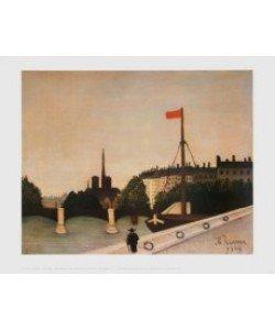 Henri Rousseau, Notre Dame