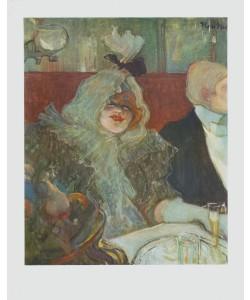 Henri de Toulouse-Lautrec, Im Separée