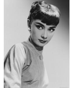Hero, Audrey Hepburn - Portrait