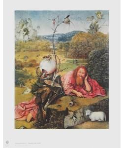 Hieronymus Bosch, Johannes der Täufer