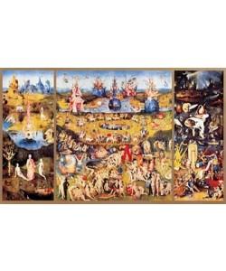 Hieronymus Bosch, Der Garten der Lüste