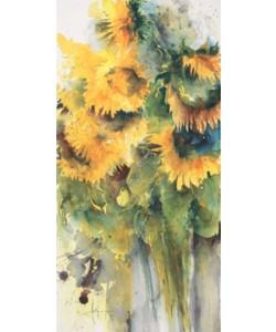 Hofmann Ekkehard, Sonnenblumen