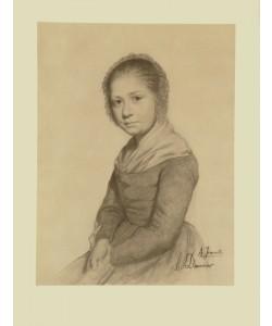 Honoré Daumier, Jeanette