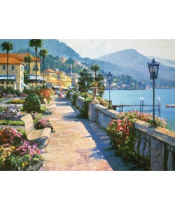 Howard Behrens, Bellagio Promenade