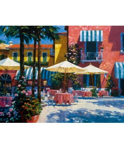 Howard Behrens, Inn at Lake Garda