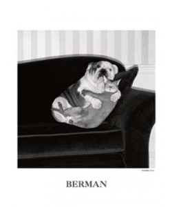 Howard Berman, Forbidden Love