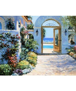 Howard Behrens, Hotel California