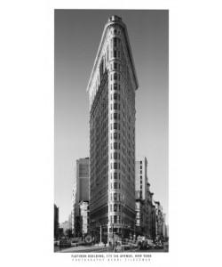 Henri Silberman, Flatiron Building