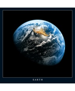 Hubble-Nasa, Earth 1
