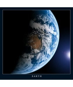 Hubble-Nasa, Earth 3
