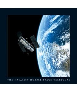 Hubble-Nasa, Hubble and Earth