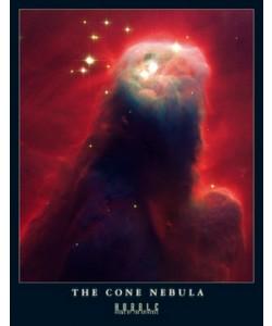 Hubble-Nasa, The Cone Nebula