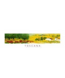 Hültner Theresa, Toscana Impressionen VI