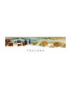 Hültner Theresa, Toscana Impressionen XIII