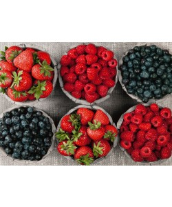 Assaf Frank, Berries I