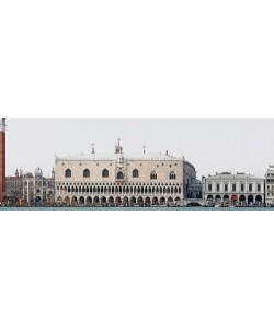 Rolf Fischer, Palazzo Ducale