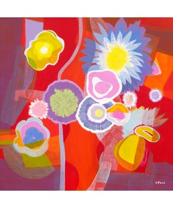 Pierre Mouné, Pop Art I