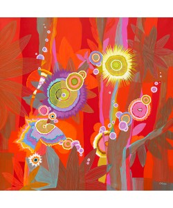 Pierre Mouné, Pop Art II