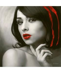 Brita Seifert, Strawberry Red