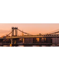 Arnaud Bertrande, Pont de Manhattan