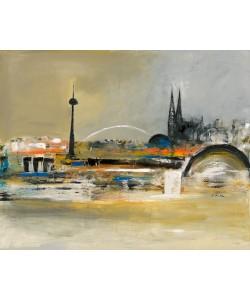 Monika Arns-Müller, Love Cologne II