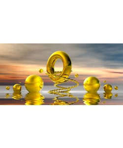 Peter Hillert, Golden ChainRingBowls