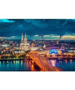 Matthias Haker, Cologne Blue Hour