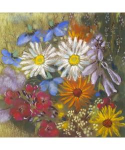 Loes Botman, Sommerblüten 1
