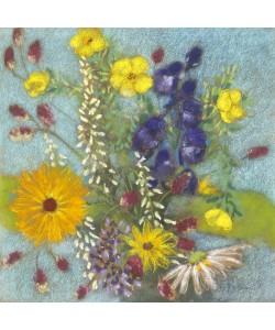 Loes Botman, Sommerblüten 2