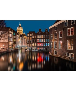 Arnaud Bertrande, Amsterdam by Night