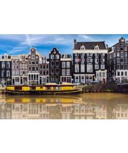 Arnaud Bertrande, La vieille Amsterdam