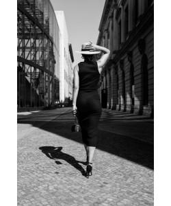 Oliver Stein, Berlin Catwalk