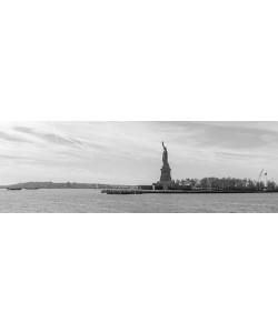 Assaf Frank, Statue of Liberty I