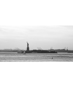 Assaf Frank, Statue of Liberty II