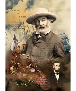 André Sanchez, Walt Whitman
