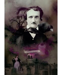 André Sanchez, Edgar Allan Poe