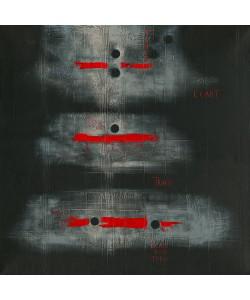 Carole Bécam, Trace - Diptyque I