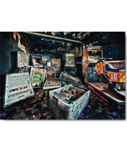 Matthias Haker, Casino