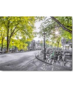 Frank Assaf, Amsterdam
