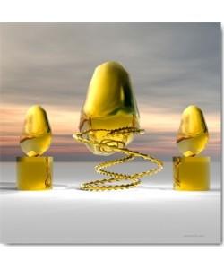 Peter Hillert, Golden Stone