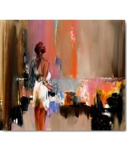 Jan Groenhart, White Dress