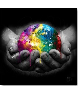 Patrice Murciano, We Are the World