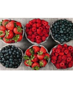 Frank Assaf, Berries I