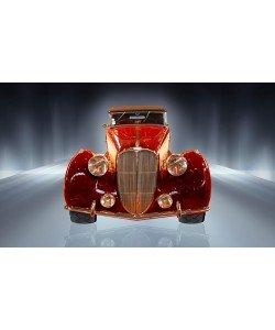 Peter Hillert, Car Collection 8